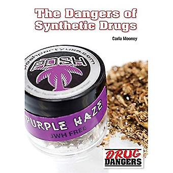 The Dangers of Synthetic Drugs (Drug Dangers)