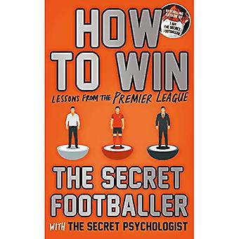 How to Win: Lessons from the Premier League