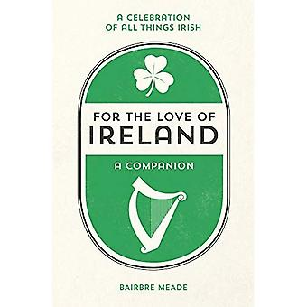 For the Love of Irland