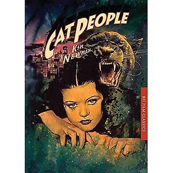 Cat People (BFI Film Classics)