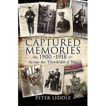 Captured Memories: Across the Threshold of War
