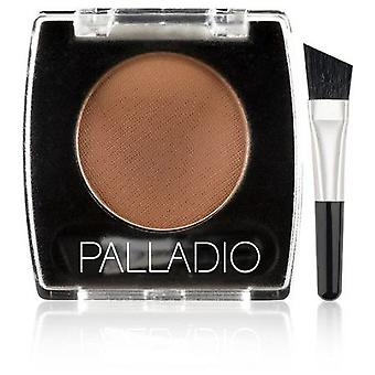Palladio Brow Powder Shadow 02 Auburn (Maquillage , Yeux , Sourcils)