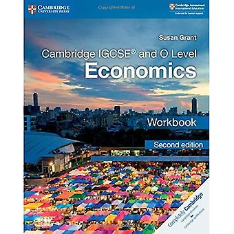 Cambridge IGCSE (R) and O Level Economics Workbook (Cambridge International IGCSE)