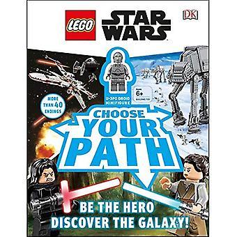 LEGO Star Wars: Vælge din vej