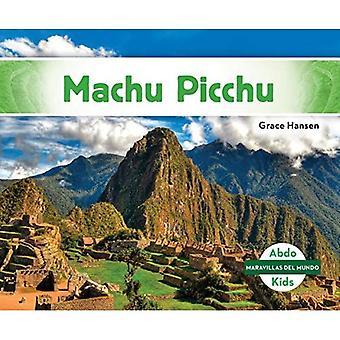 Machu Picchu (Maravillas Del Mundo / världen undrar)