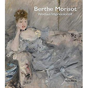 Berthe Morisot, femme impressionniste