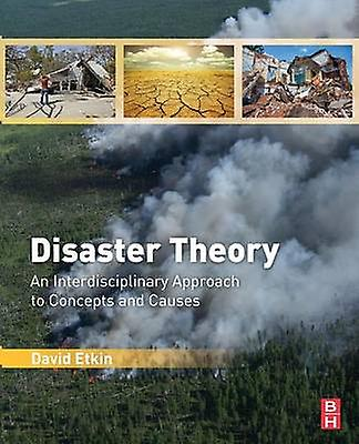 Disaster Theory by Etkin & David