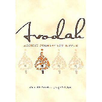 Avodah An Anthology of Ancient Poetry für Jom Kippur von Swartz & Michael D.