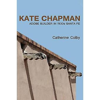 Kate Chapman by Colby & Catherine