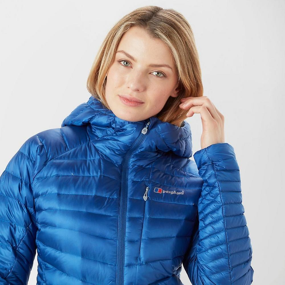 outlet for sale many choices of rich and magnificent New Berghaus Women's Extrem Micro 2.0 Down Insulated Full ...