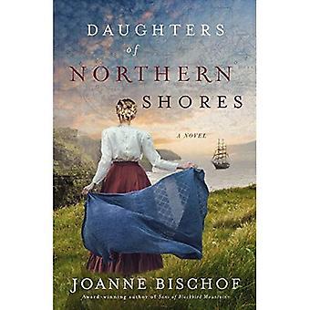Córki z północnych brzegów (powieść Blackbird Mountain)