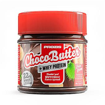 PROZIS - Whey Choco Butter 200 g - Best Whey Protein