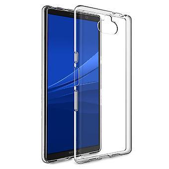 Soft TPU Shell Sony Xperia 10 Transparent