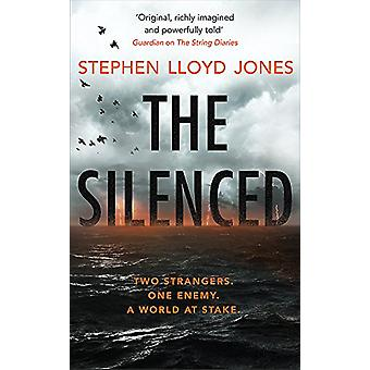 The Silenced - A dark and electrifying supernatural thriller by Stephe
