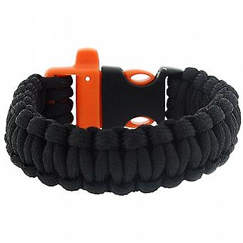 Olivia Collection Mens - Boys schwarz Paracord 9