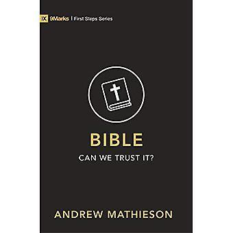 Bibbia-possiamo fidarci? (9 marchi)