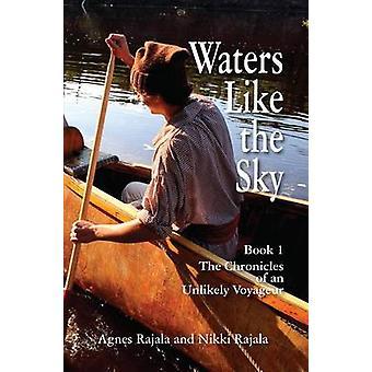 Waters Like the Sky by Agnes Rajala - Nikki Rajala - 9780878397761 Bo