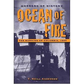 Horrors of History - Ocean of Fire by T. Neill Anderson - 978158089516