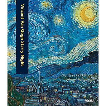 Vincent Van Gogh - Starry Night - 9781633450424 Book
