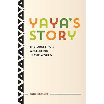 Yayas Story by Paul Stoller