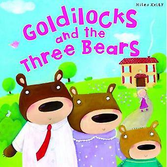 Goldilocks by Belinda Gallagher - 9781782096580 Book
