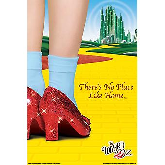 Poster - Studio B - Wizard of Oz - Home Wall Art P0085