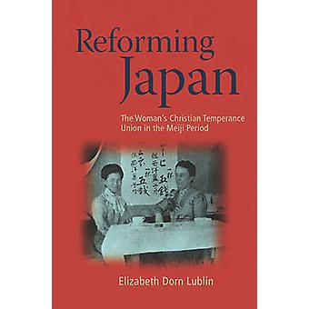 Reformera Japan - Woman's Christian Temperance Union i Meiji