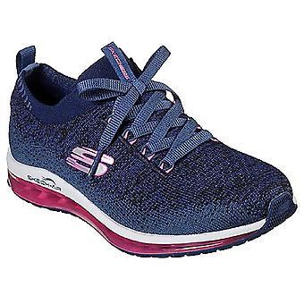 Skechers Womens Skech-Air element Brisk Motio gym schoenen
