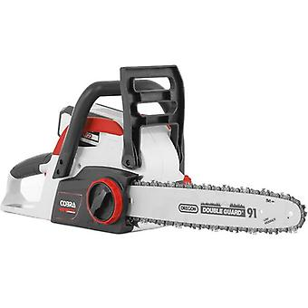 Cobra CS3540VZ 35cm 40v Cordless Chainsaw Without Battery
