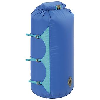 Exped Blue 100% Waterproof Side Compression Bag Medium