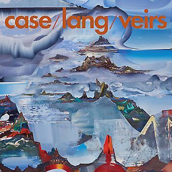 Case/Lang/Veirs - Case/Lang/Veirs [CD] USA import