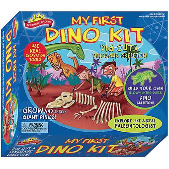 Scientific Explorers My First Dino Kit A227