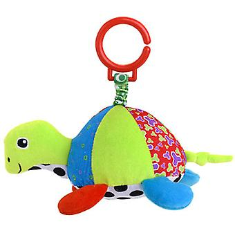 Tachan turtle Rattle