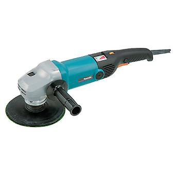 Makita Sa7000C Angle Sander 180 Mm 1.500-4.000 Rpm