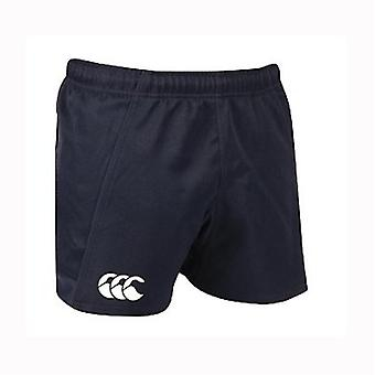 Professional Jnr Rugby Short - Navy