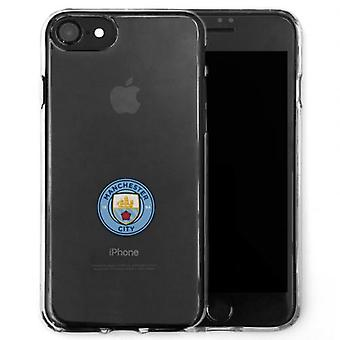 Manchester City iPhone 7 TPU Case