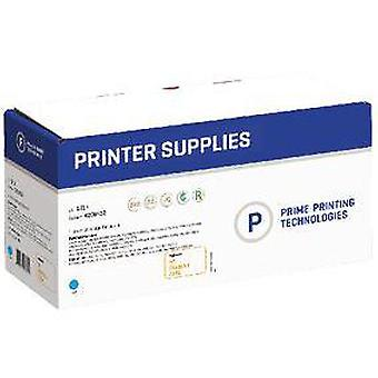 Prime Printing Technologies Toner 4208552 Replaces CC531A Cyan