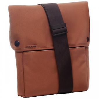 Bluelounge eco-friendly Sling bag bag Brown, Apple iPad MacBook 15