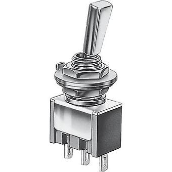 Marquardt 9040.2101 4A Miniature Toggle Switch, ,
