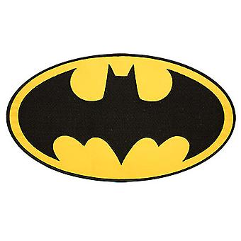 Batman komiska Emblem Logo Patch