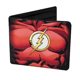 The Flash Body Armor Bifold Wallet
