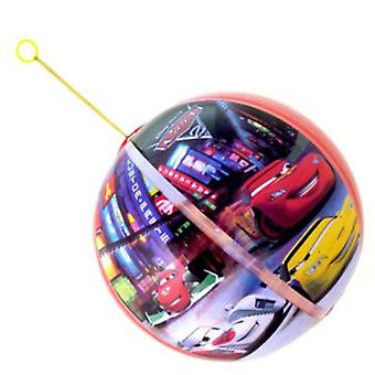 Disney Tap Cars Mega Ball 30 Cm (Outdoor , Garden Toys , Aiming Games)