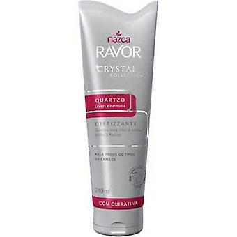 Nazca Ravor Defrizzante Quartzo Crystal - (Hair care , Treatments)