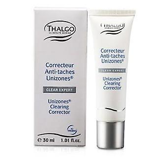 Thalgo Unizones Clearing Corrector - 30ml/1.01oz