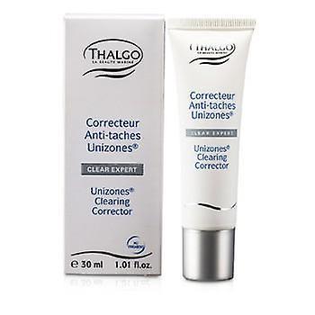 Thalgo Unizones Clearing Corrector - 30ml / 1.01 oz