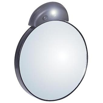Tweezerman 10X Magnification Mirror With Light