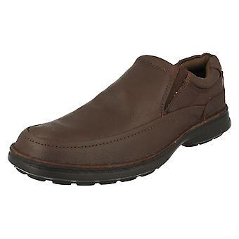 Herre let Flex Casual Slip på sko 32009