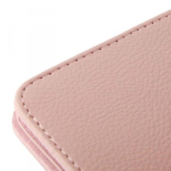 Protective case bag pink Samsung Galaxy touch 10.1 2014 P600 P605 LTE + foil