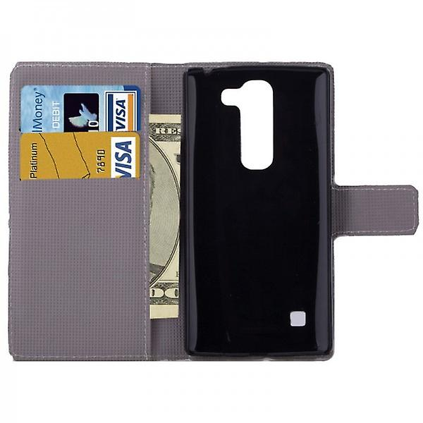 Pocket wallet premium model 41 for LG spirit C70 H420