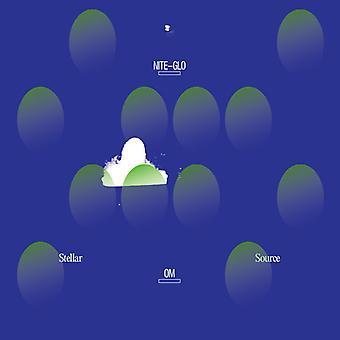 Stjernernes Om kilde - Nite-Glo [Vinyl] USA importerer